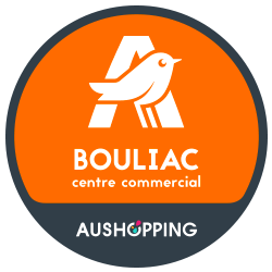 Centre Commercial Aushopping BOULIAC